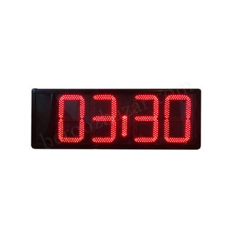 ساعت دیجیتالی