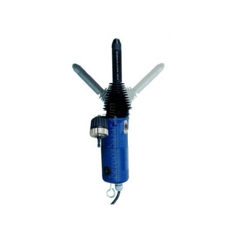 دستگاه آب بندی سوپاپ