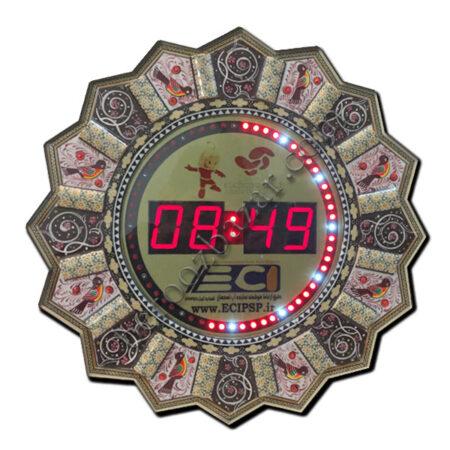 ساعت خاتم سفارشی